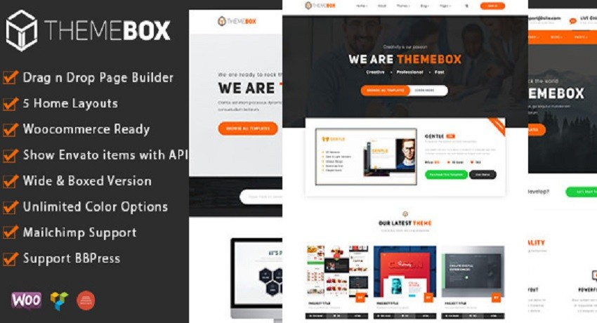 Photo of Themebox v1.3.2 – Unique Digital Products Ecommerce Theme