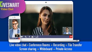 Photo of LiveSmart Video Chat v2.0.12