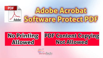 Photo of How to Protect PDF Document Adobe Acrobat