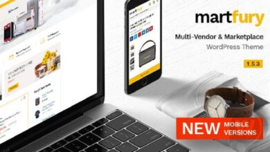 Photo of Martfury v2.4.1 – WooCommerce WordPress Theme