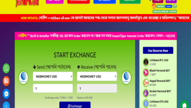 Photo of Dollar Buy Sell Exchange Script