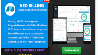 Photo of Neo Billing – Accounting, Invoicing And CRM Software